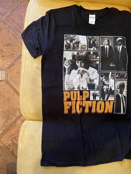 PULP FICTION『パルプ・フィクション』  Tシャツ(A)
