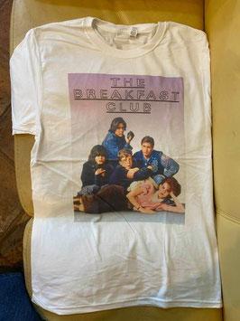 『ブレックファスト・クラブ』Tシャツ