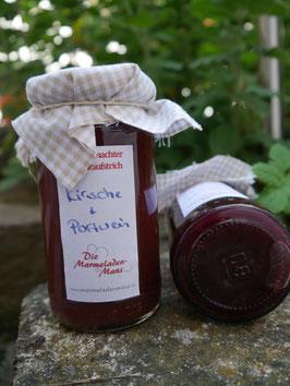 Kirsche-Portwein