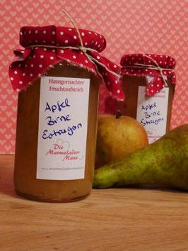 Apfel-Birne-Estragon