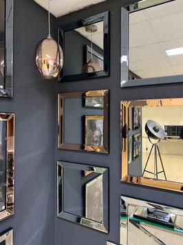 Spiegellijst (50x50)
