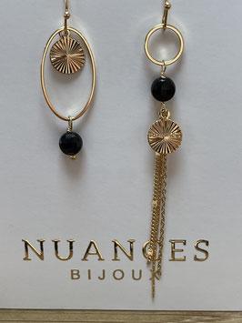 Nuances - Alba noir