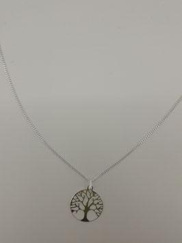 """Kette """"Baum des Lebens"""""""
