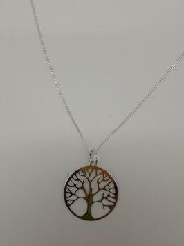 "Kette ""Baum des Lebens"", lang"