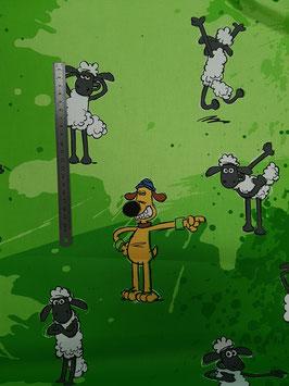 Mouton Shaun