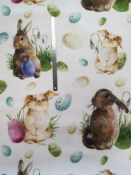 LAPINS OEUFS