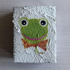 Frosch z007