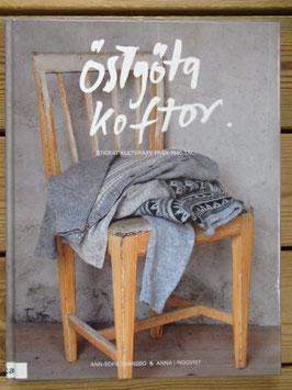 Östgöta Koftor / オステルヨートランドのカーディガン