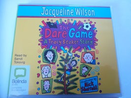 The Dare Game (A Tracy Beaker Story)