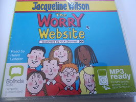 The Worry Website (MP3!)