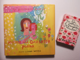 Mother and Daughter - Poems and Activities