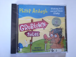 Grubtown Tales - Stinking Rich and Just Plain Stinky