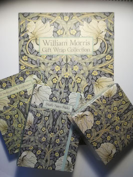 Schreibwarenset William Morris