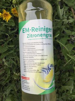 EM·Reiniger Zitronengras 1L