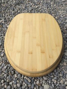 Holz-Toiletten Sitz