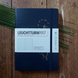"""Notizbuch """"Gedankensammler"""""""