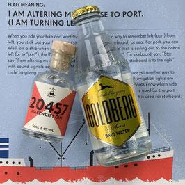 20457 Gin Tonic Tasting Set