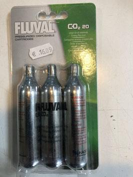 Fluval CO-2  20