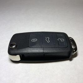 Autoschlüssel Versteck