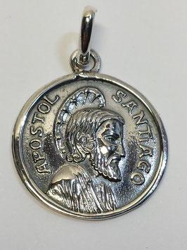 Medalha São Tiago 19 - PP