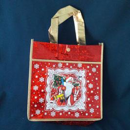 """Tasche"""" Zum Weihnachten """" rot"""