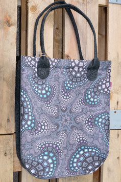 Shopper Tintenfish