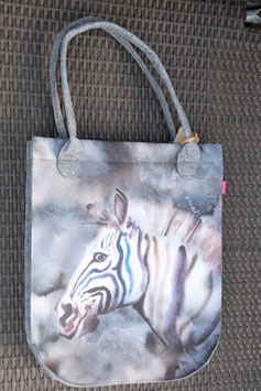 Shopper Zebra