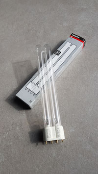 35W UVC reservelamp voor de 35W en 70W UVC Fluolampen