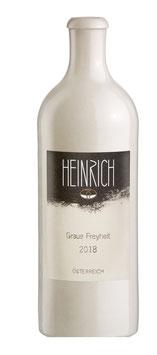 Graue Freyheit 2018 0,75l Weingut Heinrich