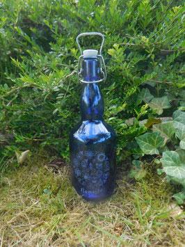 Bügelflasche 0,75 ltr. mit Namasté