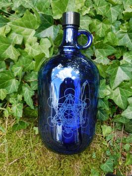 Flasche 2 Liter mit Metatron