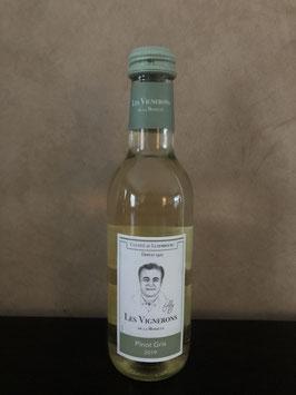 Les Vignerons de la Moselle - Pinot Gris - 25 cl