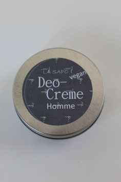 Deo-Creme Homme