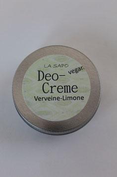 Deo-Creme Verveine-Limone