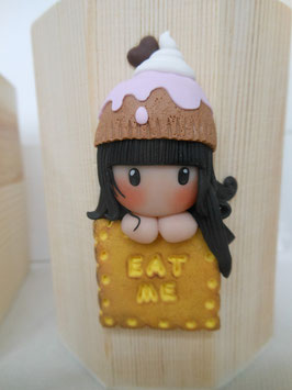 portamatite Doll+biscotto