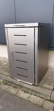 Mülltonnenbox Toppic 953725 für eine 240 Liter Mülltonne