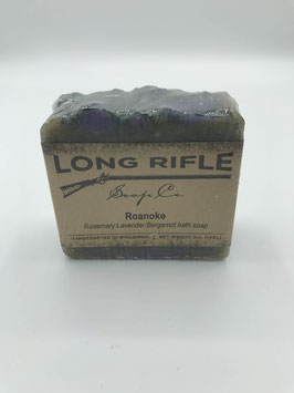 Roanoke Bar Soap