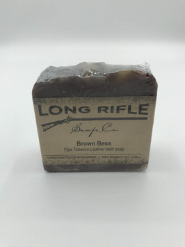 Brown Bess Bar Soap
