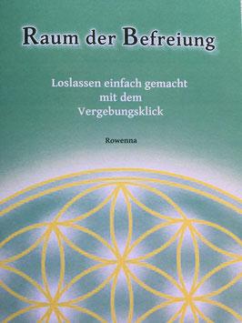 """Taschenbuch """"Raum der Befreiung"""""""