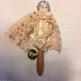 Puppen- Rassel