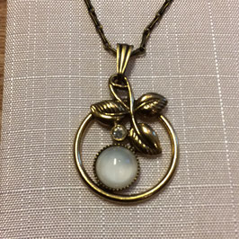 Halskette   (Nr. 34)