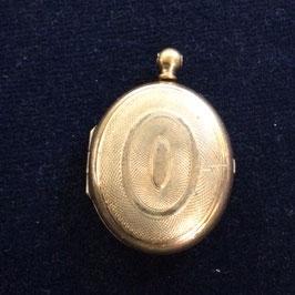 Schönes Biedemeier Medallion