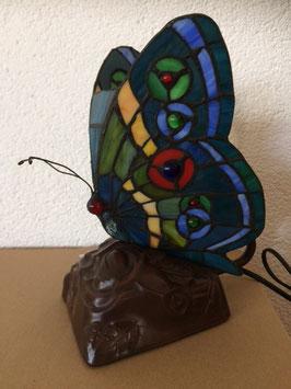 Tischlampe, Tiffany - Stil