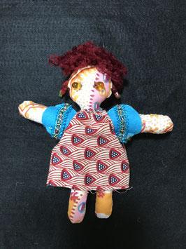 アリワークのお人形④