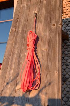 Fährtenriemen (Schweissriemen) 16mm breit