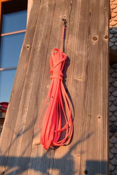Fährtenriemen (Schweissriemen) 9mm breit