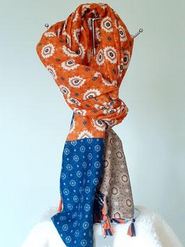 Carrousel Orange