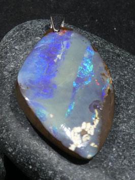 Boulder Opal / Art.Nr. BOH226