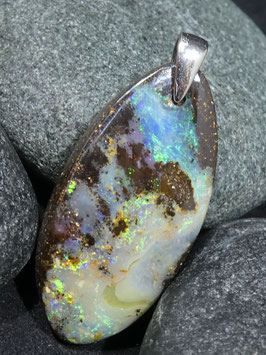 Boulder Opal / Art.Nr. BOH234