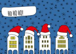 Giebel Ho Ho Ho!